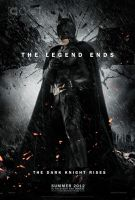 THE DARK KNIGHT RISES - Poster A by jphomeentertainment
