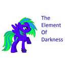 The Element Of Darkness by Chocamay