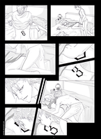 Bleach-DoujinPage2 by JeyHaily