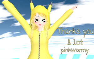 Thanks you A all by Shotas-in-a-hat