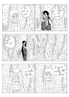 the forgiving spirit (page 143) by Haoxannaxyoh