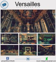 Versailles - Photoshop Action by mounir-designs