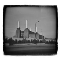 Battersea Power Station Single by Veniamin