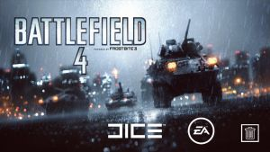 BattleField 4 PC Background by imperial96