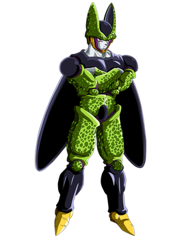 Cell 4 V2 by alexiscabo1
