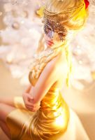 Gold by SilentHowling