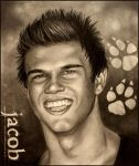 Team Jacob by Amelia-Beth