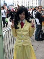 MCM London Comicon 13 by InvaderMas
