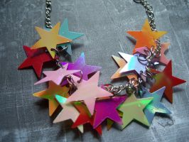 My lucky star by Meeshah