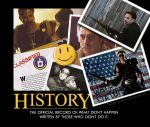 History by Dodger-Winslow