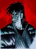 [KAIJI] !!!!!!!!!!!!1111 by llllle