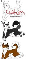 .:Adopts OPEN:. by WinterInsanity26
