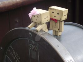 Titanic moment by Kirsty2010dodgs