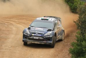 2014, Elfyn Evans, Ford, Malhao, Rally Portugal by F1PAM
