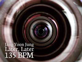 Jang Yoon Jung - Later, Later by BryanKun