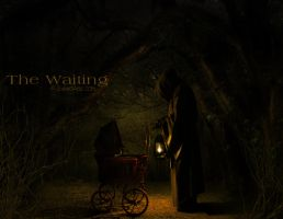 The Waiting  by Jcdow3Arts