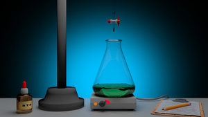 Titration by Conviley