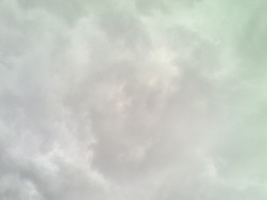 Cloud Cover Simple Background by turpinator77