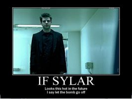 sylar by jedishaggy