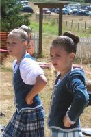 Highland Games: Little Dancers by Photos-By-Michelle
