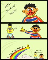 Grab My Duck by bolivianchica