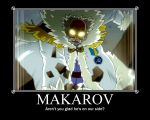 Makarov Motivational by Skysong888