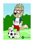 Zabivaka by Scanisma