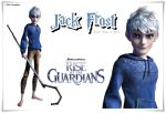 Jack Frost Wallpaper by SongAhIn