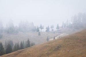 late morning landscapeism by zora-iuga