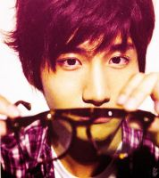 Changmin - Spur Pink Magazine by MyHiTops
