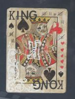 mad kings and pointy objects by ScottMan2th