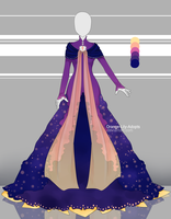 Outfit Design 12 [CLOSED] by Orange-Lily-Adopts