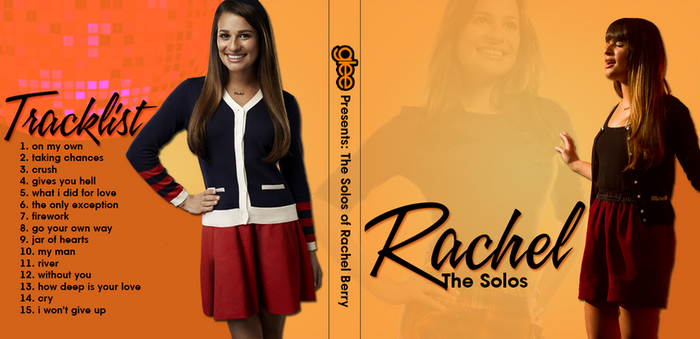The Solos of Rachel Berry by RoyShl