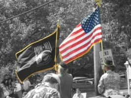 Memorial Day '09 by NJPatriot24