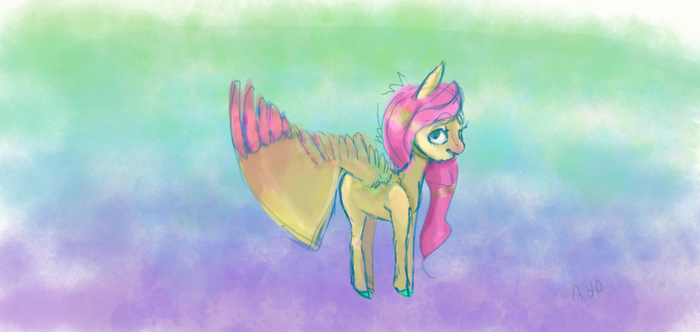 I forgot how to draw by AfternoonDreams0