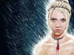 Without tears in the rain by sebastianmirgeler