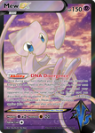Vs2 UTW 2015 Entry: Mew EX by RaiZhuW-The-Real