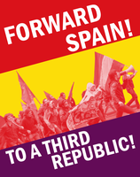 Third Spanish Republic by Party9999999