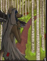 Page 1 - Volrunes Lament jpg by Lainawolf