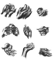 Handsketches08 by Quad0