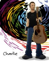 Charlie by dhulteen