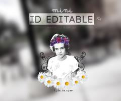 FlowerBoy ID EDITABLE - {vaginixlls} by harryconutella