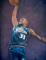grant hill by ikoy