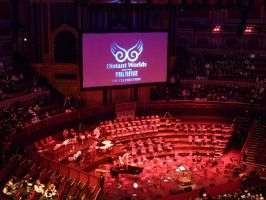 Distant Worlds 2012 Interior 2 by ggeudraco