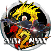 Shadow Warrior 2 v2 by POOTERMAN