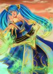 Sona, Maven of the Strings by Tambergal
