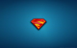 Wallpaper - Supergirl 'New 52' Logo by Kalangozilla