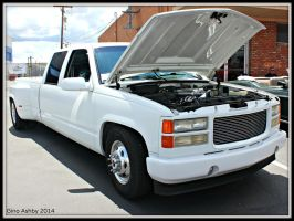 Blown Dually by StallionDesigns