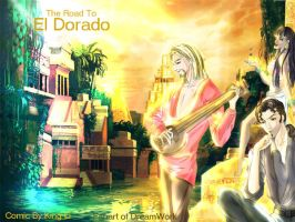 the road to el dorado by kingli