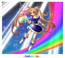 rainbow brite by YongFoo-ds7